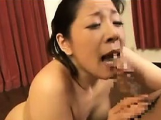 nasty japanese mother is so wild and horny
