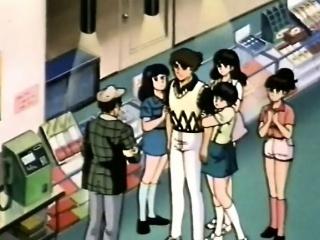 anime skole sex video med brunette varmt naken jente