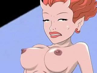 ugly americans porn succubus softer side