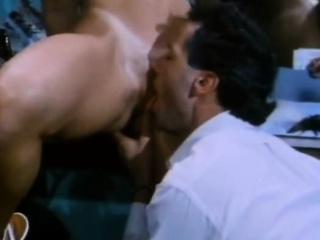 amber lynn nina hartley buck adams in classic fuck scene