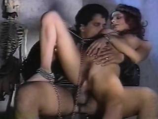 barbara dare nina hartley erica boyer in classic porn