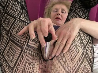 these euro grannies have intense sexual desires