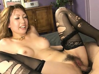 sweet babe shows off nasty and horny for cock