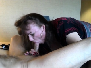 mature wife enjoys some young cock cuckold