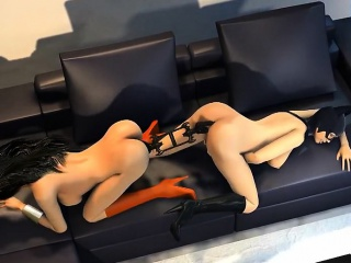 bad dildo exotic 3d hentai adult videos