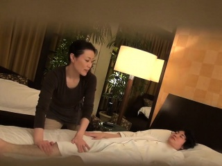 ondertiteld japans milf massage arts verleiding in hd