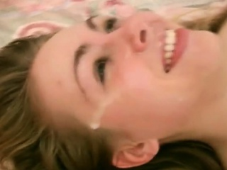 young slut rachel gets banged and facialized