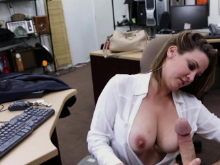 foxy business lady gets fucked xp13205