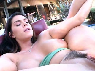 slutty busty alison tyler likes anal sex