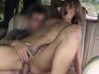 neighborhood woman gets slammed hard
