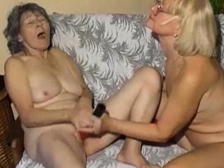 omapass two old lesbian ladies