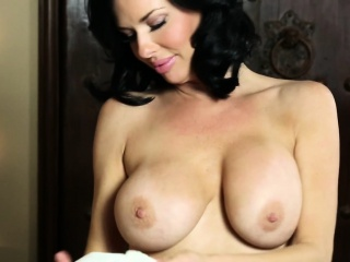 massage milf anally banged after fingering