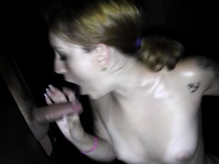 hot pornstar blowjob with cum in mouth