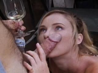 retro porno kanssa a kiimainen vaalea imeminen ja helvetin