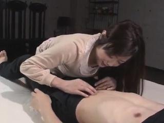 fantastisk amatør sex video med mizuki ogawa