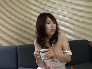 stuning pornô em asiático estilo com sexy naho kojima