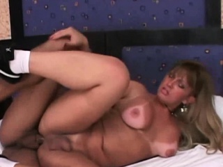 hot shemale loves ass riding dick