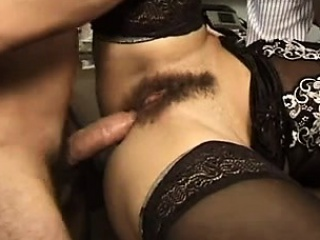 double penetration sex video with blowjob