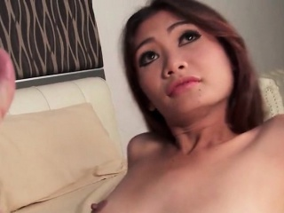 thai lita pussy gets ate out