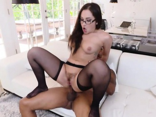 hot russian sec gabriella paltrova anal banged by black man