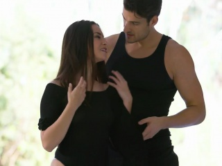 beautiful cassidy klein takes a dirty fuck