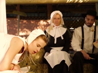 xxx porn video amish girls go anal part 1 t