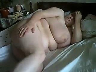 easy going fat russian milf