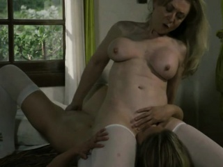 mona wales getting fucked by her superior nina hartley