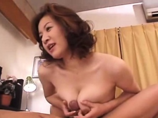 mature japanese milf with big tits hardcore fuck