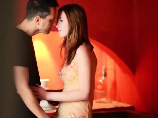 babes rico simmons and linda sweet come a
