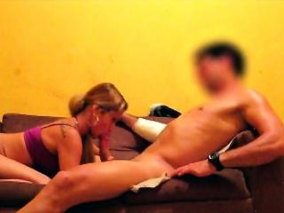 tetona latina milf consigue follada por una joven semental