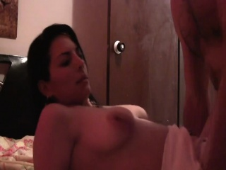 naughty moments with a hot ass latina amateur