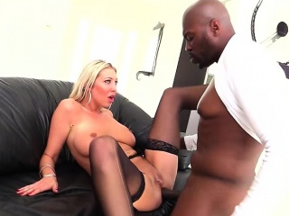 voluptuous college lexi in anal action