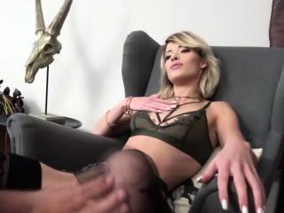 horny slut ria sunn recieves a double anal penetration