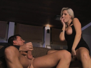 amazing blonde loves to get fucked