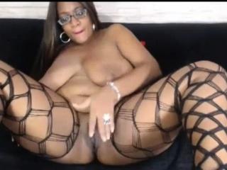 bbw ebony milf with big tits and ass