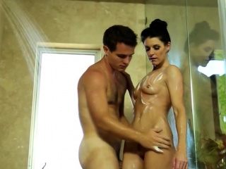 india summer gets massaged and fucked