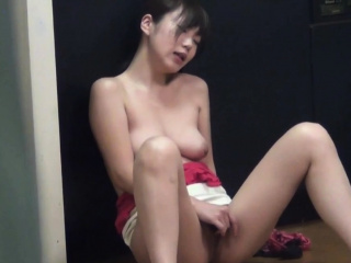 little tits asian rubbing