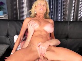 nasty wife fucked a big cocked guy