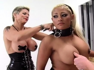 it is humping time for taut juicy pussy who loves femdom