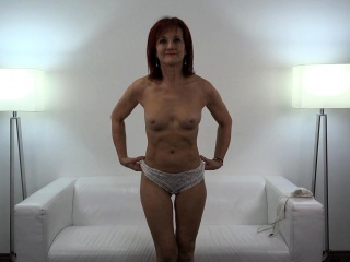 hottest mature woman you have ever seen
