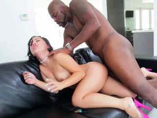 gorgeous kristina rose awesome anal sex with lexingtons bbc