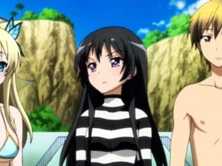 anime uncensored hentai