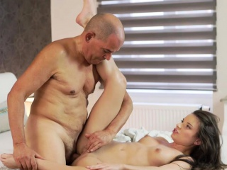 old4k anal sex is the way young gal wanted to be fucked