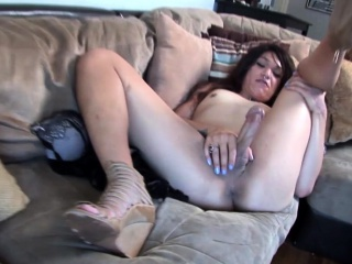 cockhungry ts amateur facialized at casting