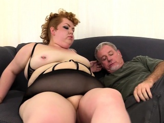 fat velma voodoo fucked in mouth n pussy