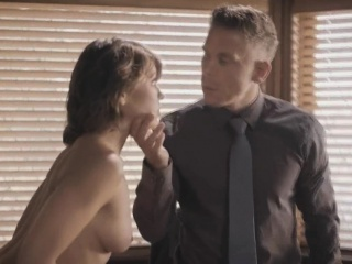 obsessed professor mick blue anally pounded his student