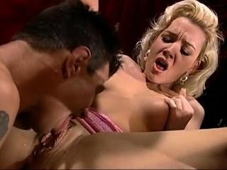 brazilian milf ass anal blonde blowjob