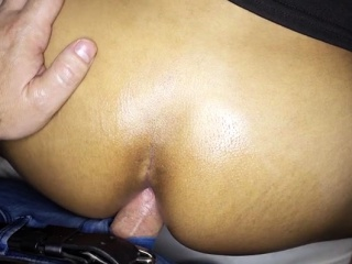 hot shemale bareback and huge cumshot