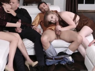 duddy's daughter fucks for money and old daddy bear first ti